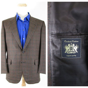 Oxxford Clothes